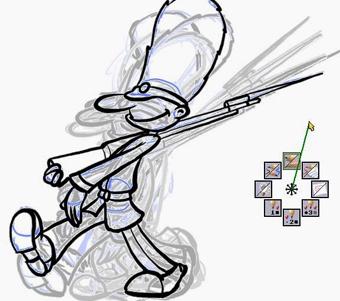 2D Animasyon Filmleri Reklamın Sınırlarını Zorlarken